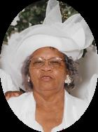 Bertie Mae Warren