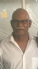 Madray Kistamma