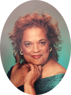 Patricia Pitterson