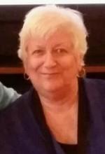 Margaret  Haldas