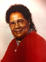 Edna Jefferson