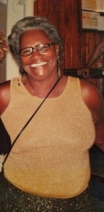 Shirley McGriff