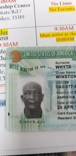 Winston Whyte