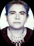 Emerenciana Rodriguez
