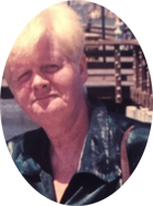 Patricia  Sampson