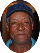 Winston  Richards