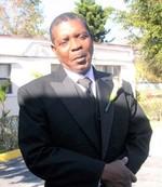 Earl  B   Johnson