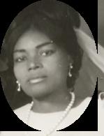 Mercie  Phanord Etienne