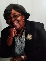 Joyce   Foreman