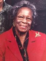 Lillie Mae Roberts