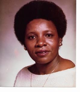Annie R Bruington Davis