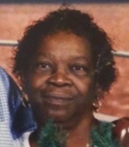 Ivory Hamilton Obituary - Pembroke Pines, FL | Bells Funeral